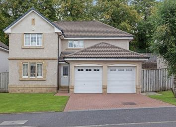 Thumbnail 4 bedroom detached house for sale in Victoria Road, Paisley, Renfrewshire