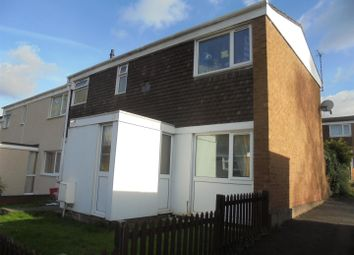 Thumbnail 3 bed terraced house for sale in Sunnymead, Sutton Hill, Telford