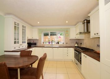 Thumbnail 5 bed detached house for sale in The Links, Whitehill, Hampshire