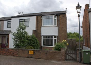 Thumbnail 3 bedroom end terrace house for sale in Wrights Terrace, Southport