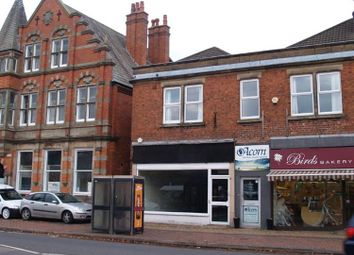 Thumbnail Retail premises to let in Market Place, Heanor