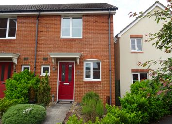 Thumbnail 2 bed end terrace house to rent in Wood Lane, Cae Penderyn
