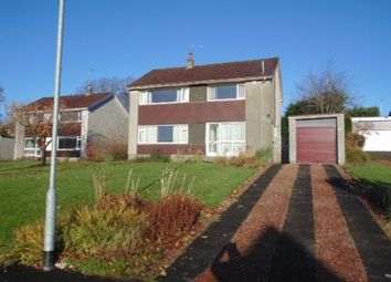 Thumbnail 4 bed detached house to rent in Hawick Avenue, Paisley
