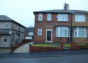 Thumbnail 3 bed semi-detached house for sale in St James's Road, Blackburn, Lancashire