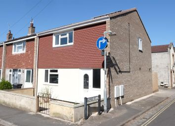 Thumbnail 2 bed semi-detached house for sale in Victoria Parade, Redfield, Bristol