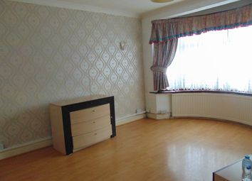 Thumbnail 5 bedroom semi-detached house to rent in Weald Rise, Harrow