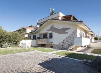 Thumbnail 3 bed town house for sale in Via Del Rosmarino, Acilia, Rome, Lazio