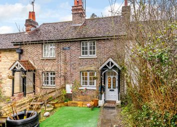 Thumbnail 2 bedroom terraced house for sale in Petworth Road, Chiddingfold, Godalming