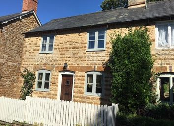 Thumbnail 2 bed cottage to rent in Swerford, Chipping Norton