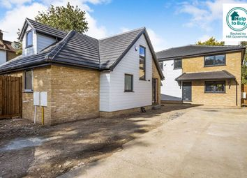 Thumbnail 3 bed detached house for sale in Morland Avenue, Croydon