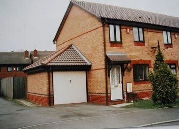 Thumbnail 2 bed semi-detached house to rent in Salstar Close, Aston, Birmingham