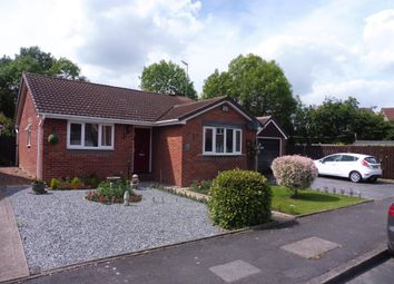 Thumbnail 3 bed detached bungalow for sale in Newton Drive, Beverley