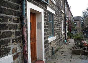 Thumbnail 2 bed terraced house to rent in 12 Booth Court, Glossop