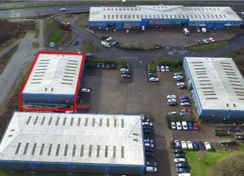 Thumbnail Light industrial to let in Units 11 & 12 Raynesway Park, Raynesway, Derby