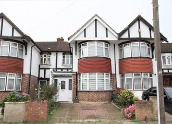 Thumbnail 3 bed terraced house for sale in Steeplestone Close, Edmonton