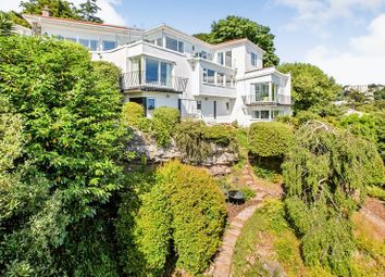 Thumbnail 4 bedroom detached house for sale in Braddons Hill Road East, Torquay
