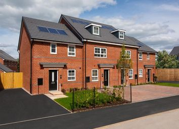 """Thumbnail 3 bed end terrace house for sale in """"Folkestone"""" at Hale Road, Speke, Liverpool"""