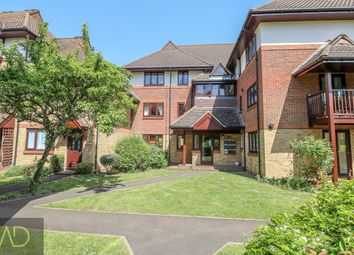 Thumbnail 2 bed flat for sale in Star Holme Court, Ware