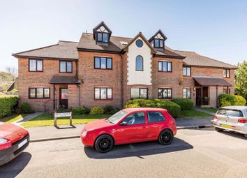 Thumbnail 1 bed flat for sale in Bell Court, Main Road, Nutbourne, Chichester