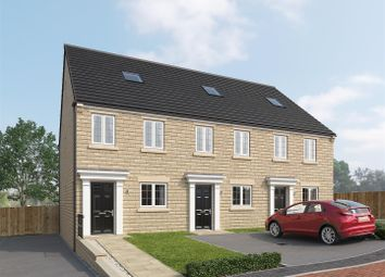 Thumbnail 3 bed property for sale in White House Farm, Holdsworth Road, Holmfield, Halifax