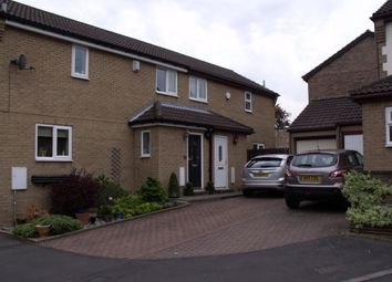 Thumbnail 3 bed link-detached house to rent in St. Thomas Mews, Prudhoe, Prudhoe