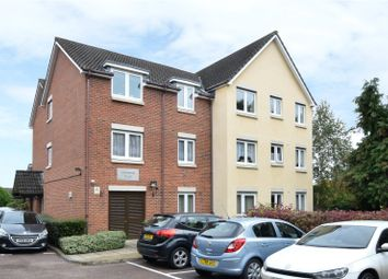 1 bed property for sale in Clements Court, 14-20 Sheepcot Lane, Watford, Hertfordshire WD25