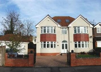 Thumbnail 5 bedroom detached house for sale in Delves Road, Walsall, West Midlands