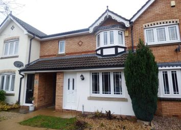 Thumbnail 2 bed terraced house to rent in 21 Gladewood Cl, Ws