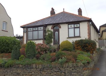 Thumbnail 2 bed bungalow to rent in Wakefield Road, Denby Dale, Huddersfield