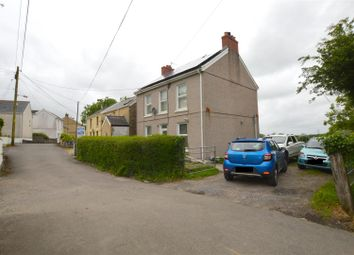 Thumbnail 3 bed detached house for sale in Heol Waunyclun, Trimsaran, Llanelli