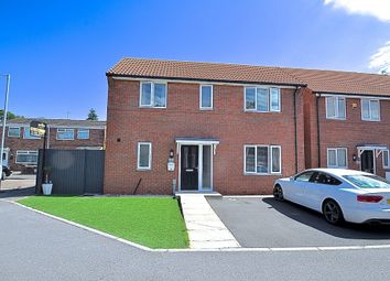 Thumbnail 3 bed detached house for sale in Truro Court, Hull