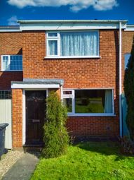 Thumbnail 2 bed town house for sale in Leaward Close, Nuneaton