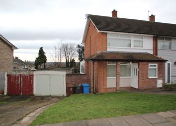 Thumbnail 3 bedroom end terrace house for sale in Hawthorn Drive, Ipswich