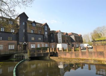 Thumbnail 2 bed flat for sale in Thorney Mill Road, West Drayton