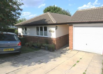 Thumbnail 3 bed bungalow to rent in Calder Mount, Crigglestone, Wakefield