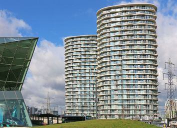 Thumbnail 1 bed flat for sale in Hoola, Royal Docks, London