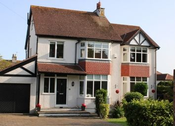 Thumbnail 4 bed detached house to rent in Albert Drive, Conwy