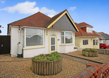 Thumbnail 3 bed detached bungalow for sale in Tarraway Road, Torquay