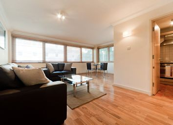 Thumbnail 2 bed flat to rent in Fitzroy Street, Fitzrovia, London