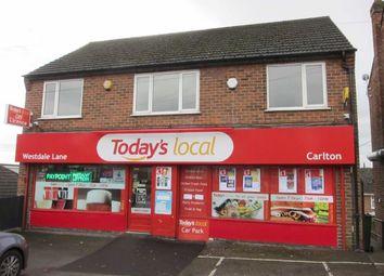 Thumbnail 2 bed maisonette to rent in Westdale Lane, Carlton, Nottingham