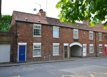 Thumbnail 2 bed property for sale in King Street, Cottingham, East Riding Of Yorkshire