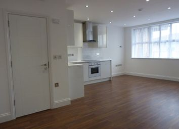 Thumbnail 1 bed barn conversion to rent in Central Business Centre, Great Central Way, London