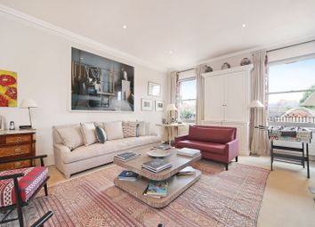 Thumbnail 4 bed flat to rent in Kensington Court Mansions, Kensington Court, London