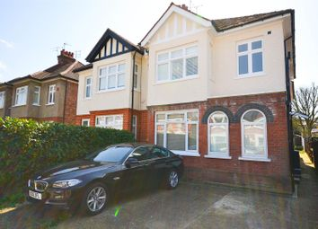 2 bed maisonette for sale in Leicester Road, New Barnet, Barnet EN5