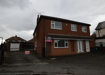 Thumbnail 2 bed flat to rent in Chester Road, Huntington, Chester