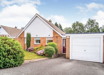 3 bed detached bungalow for sale in Shawfield Avenue, Holmfirth HD9