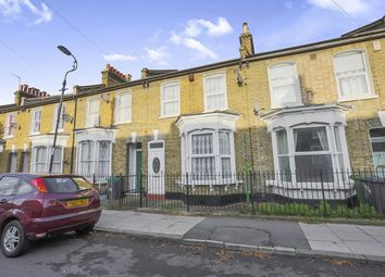 Thumbnail 3 bed terraced house for sale in Brocklehurst Street, Hatcham Park Conservation Area, London