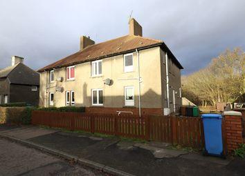 2 bed flat for sale in Garry Park, Glencraig, Lochgelly KY5
