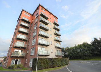 Thumbnail 2 bed flat for sale in Eaglesham Court, East Kilbride, Glasgow