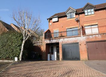 Thumbnail 3 bed semi-detached house for sale in Flitcroft Lea, High Wycombe